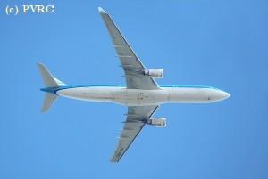 Kamer eist minder herrie door Awacs-vliegtuigen