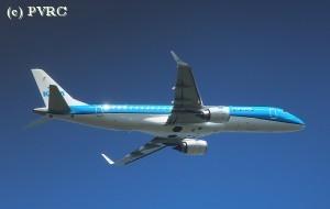 KLM wil overstappen op elektrisch taxiën