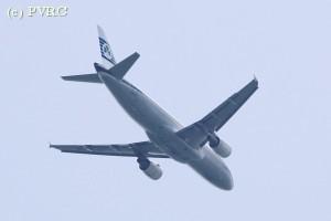 Europese luchtvaart break-even in 2013
