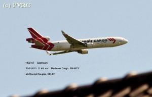 Inspectie ruim duizend 'onveilige' Boeing 737's in VS
