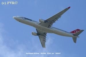 Onderzoek naar vliegtuigoverlast in Leimuiden