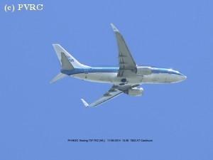 KLM breidt komende zomer routenetwerk uit