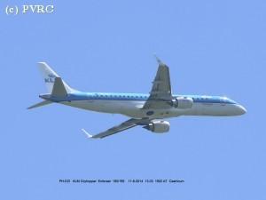 KLM verbetert procedures na ernstig incident