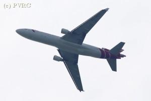 Rapport: Praktijkmogelijkheden Geluidmetingen Luchtvaart in het buitengebied van Schiphol