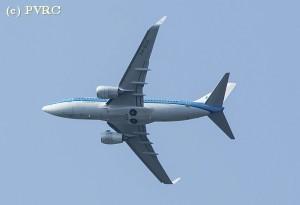 Vliegen boven Floriande: 'Nog liever een HSL langs mijn huis'