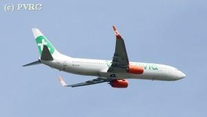Nu Turkse Fly Air onder loep