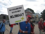 Landing voor het klimaat: Schiphol is een vrijhaven voor vervuiling