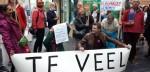 Schiphol: het lawaai boven Castricum blijft nog wel twee, drie jaar
