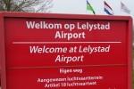 VVD adviseert kandidaten om onderwerp Lelystad Airport in campagne te mijden