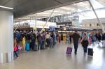 Meer passagiers op de nationale luchthavens, Maastricht groeit het hardst