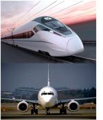 Austrian vervangt vliegtuig door trein tussen Wenen en Salzburg