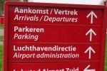 'Een nieuw vliegveld is waanzin'