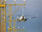 Baanverlichting vliegveld Teuge mag niet aan