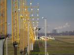 Extreme drukte breekt Schiphol op