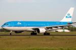 Conflict tussen Schiphol en KLM op til over uitbreiding