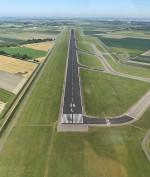 Schiphol neemt Polderbaan na vertraging op 15 mei weer in gebruik
